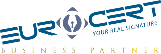 Eurocert logo